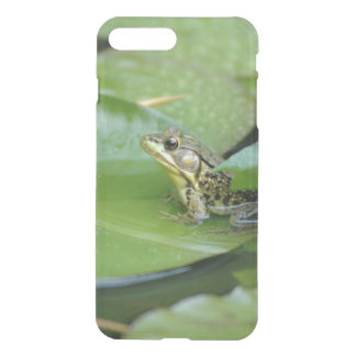 Frog in a Pond iPhone 8 Plus/7 Plus Case