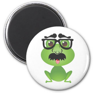 Frog in Disguise Magnet