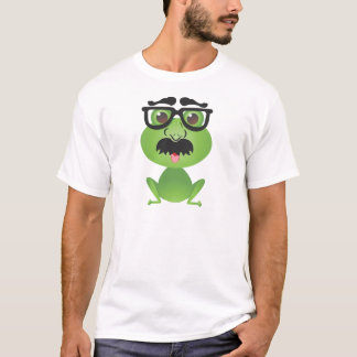 Frog in Disguise T-Shirt