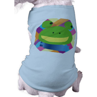 Frog in Smile T-Shirt