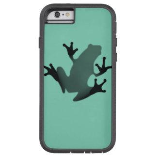 Frog Inside Choose Your Color Tough Xtreme iPhone 6 Case