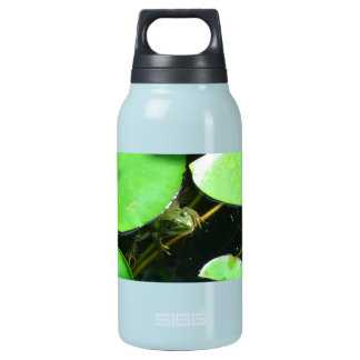 Frog Insulated Water Bottle