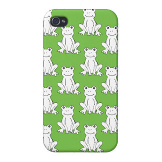 Frog iPhone 4 Glossy Finish Case iPhone 4 Case