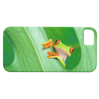frog iPhone 5 cases