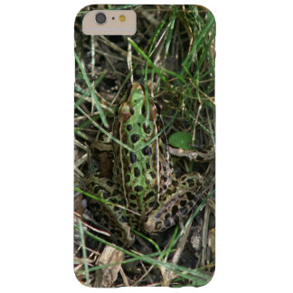 Frog, iPhone 6 Plus Case. Barely There iPhone 6 Plus Case