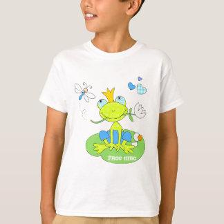 Frog King-Apparel T-Shirt