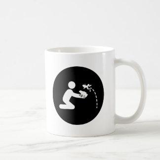 Frog Lover Coffee Mug