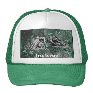 Frog Lovers Trucker Hat