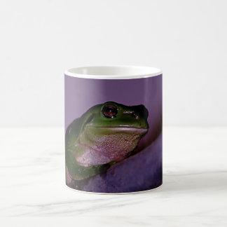 Frog Magic Mug