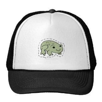 FROG MESH HATS