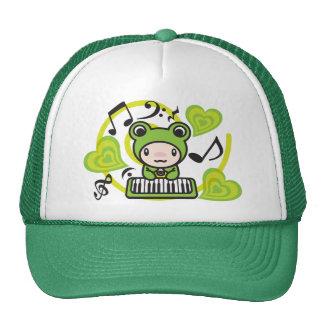 Frog_Method Gorras