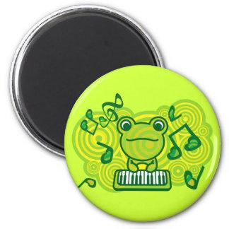 Frog_Method Magnet