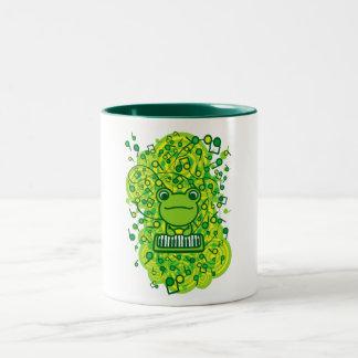 Frog_Method Coffee Mug