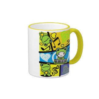 Frog_Method Mugs