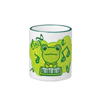 Frog_Method Mug