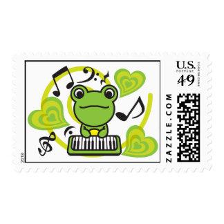 Frog_Method Postage