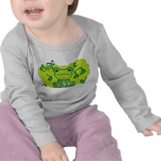 Frog_Method Tees