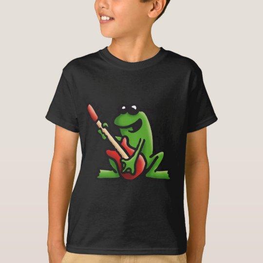 frog n roll T-Shirt
