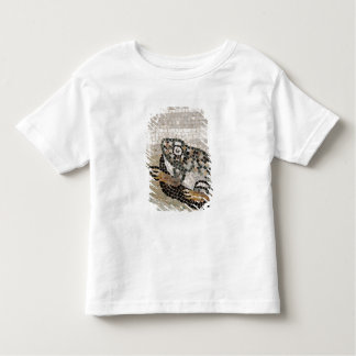 Frog, Nile mosaic, from the House of the Faun Toddler T-shirt