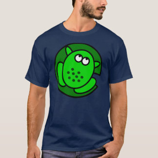 Frog on a Lily Pad T-Shirt