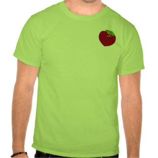 Frog on Heart with music notes T Shirts