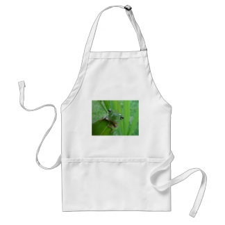 Frog or Toad, Whichever... Aprons