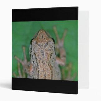 Frog Photo Binder