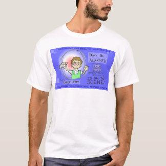 Frog Pond - Emergency Response T-Shirt