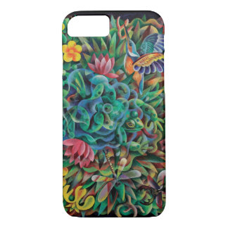 Frog Pond. iPhone 8/7 Case