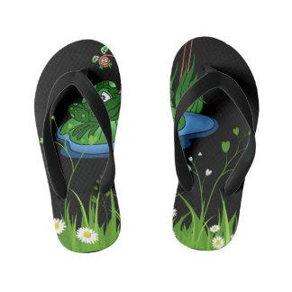 Frog Pond Kid's Flip Flops