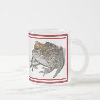 Frog Prince (Add Your Text) Coffee Mug