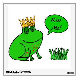 frog for kids wall decals amp wall stickers zazzle frog quaki wall sticker wall art com