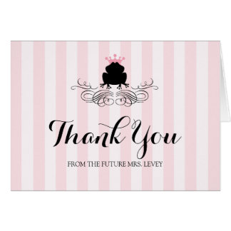 Frog Prince Charming Stationery Note Card