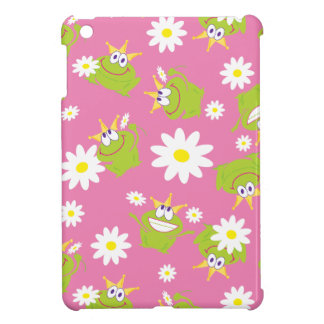 Frog Prince I Pad Mini Case iPad Mini Cover