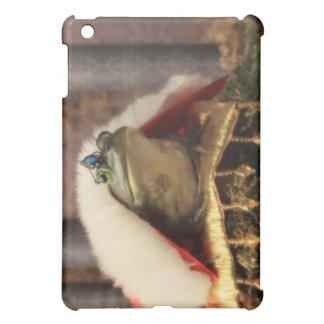 Frog Prince iPad Mini Case