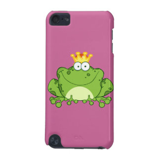 Frog Prince iPod Touch 5G Covers