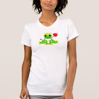 Frog Prince Love T-Shirt