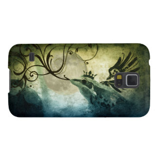 Frog Prince Midnight Fantasy Case For Galaxy S5