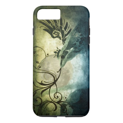Frog Prince Midnight Fantasy iPhone 7 Plus Cases Phone Case