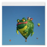 Frog Prince Print