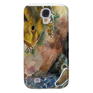 Frog Prince Samsung S4 Case