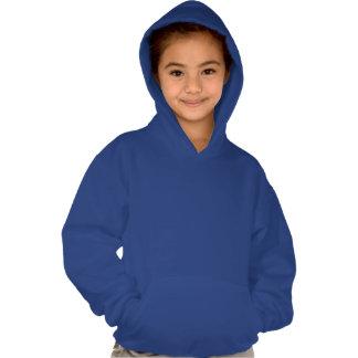 Frog Prince Hooded Sweatshirts