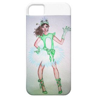 Frog Princess iPhone 5/5S Case