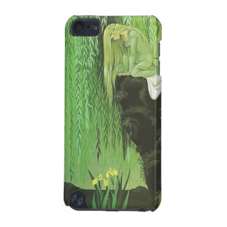 Frog Princess iPod case iPod Touch 5G Cases
