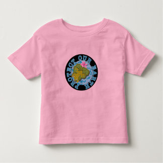 Frog Protect Our Earth T-shirts and Gifts