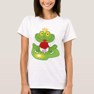 Frog Queen T-Shirt