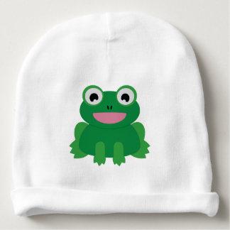 Frog - Rainforest Newborn Hat