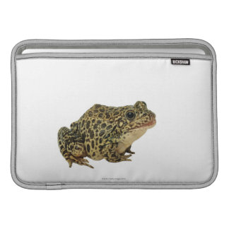 Frog shadow MacBook air sleeves