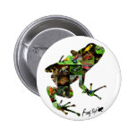 FROG STYLE PIN REDONDO 5 CM