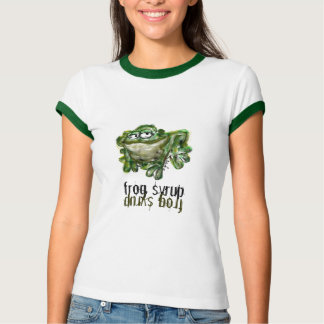 frog syrup T-Shirt